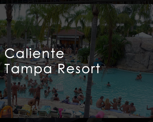 Caliente Tampa Resort