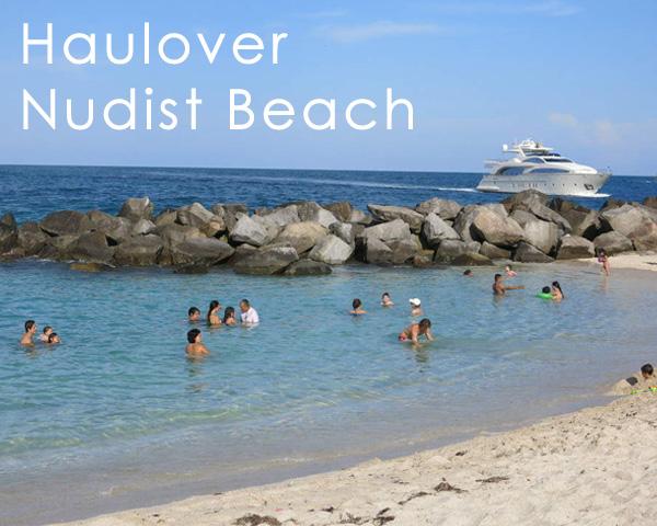 Haulover Nudist Beach