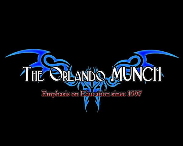 Orlando Munch