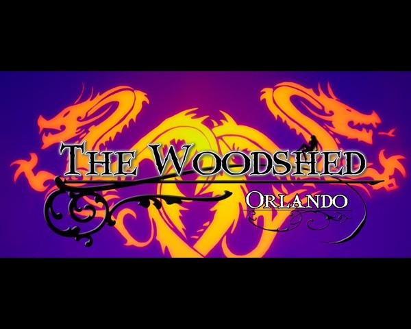 The Woodshed Orlando