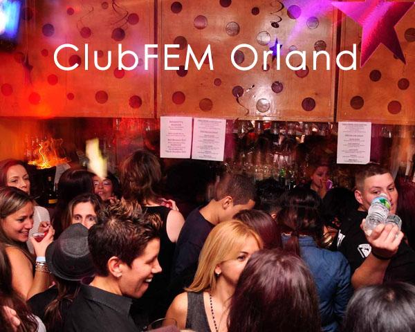Club Fem Orland