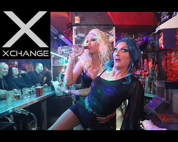 Xchange Club Jax