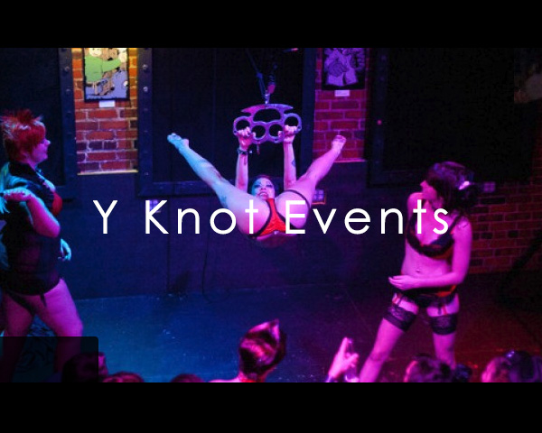 Y Knot Events